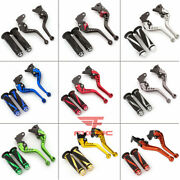 For Vespa Lx 125ie Touring Motorcycle Cnc Brake Clutch Levers Handle Grips Fxcnc