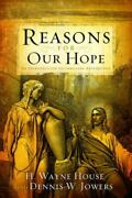 Reasons For Our Hope An Introduction To Christian Apologetics