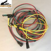 New 1962-1964 Corvair Except Spyder Convertible Power Top Wiring Harness Usa