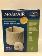 Essick Air Moistair Maf2 Replacement Humidifier Filter Kenmore Noma New