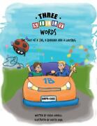 Three Silly Words The Tale Of A Car A Banana And A Ladybug