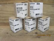 Pentair Rlylx 20-amp Additional Power Relay Replacement Kit