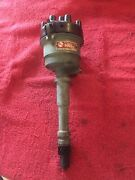 Vintage 1960's Nos Ducoil Dual Point Distributor Small Block Big Block Chevy