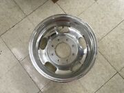 Aluminum Rear Wheel. Fits Ford F350 2005-2016. Part 6c3z-1007-c. 2 Available.