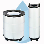 Pool Filter Fits Sta-rite 25021-0200s And 25022-0201s System 3 S7m120 Set