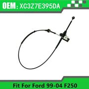 Automatic Transmission Shift Cable Fit For Ford 1999-2004 F250 F350 F450 F550 U