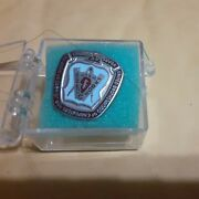 United Brotherhood Of Carpenters And Joiners Of America Labor Union 45 Years Pin