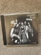 Love It To Death By Alice Cooper Cd, Warner Bros. - 1971