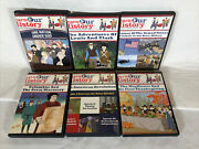 Learn Our History 6 Dvd Collection American Formation Government Home School
