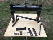 Farmall Cub 3-point Quick Hitch Kit - High Clearance - Installs In 15 Minutes