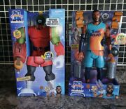Space Jam Lot 🔥🔥🔥 Lebron James Marvin The Martian