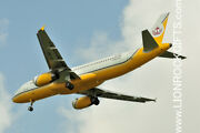 Royal Brunei Airlines | A320-200 | V8-rbu | Photo
