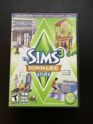 Lot Of 14 Pc Games - The Sims 3 And Sims 4 Assorted Expansion Packs