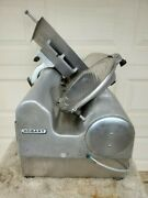 Hobart 1712 Commercial Automatic Deli Meat Slicer...works Well...