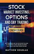 Stock Market Investing, Options And Day Trading For Beginners Best Strategie…
