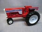 Ertl White Oliver 1855 Toy Tractor Narrow Front 1/16 Scale