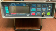 Staveley Ndt Sonic-434 Ultrasonic Precision Thickness Tester Gauge