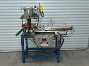 Danly Clark And Osborn 5b1 Air Press 2 Tons @ 80 Psi 3-in Stroke Die Space 10 X 10
