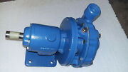 Goulds 1 1/2 Hp F1bf15 Centrifugal Frame Mounted Pump Series 3742