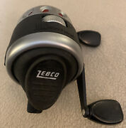 Zebco Red Rhino Closed Face Fishing Reel