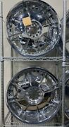 20and039and039 Universal Chrome Wheels