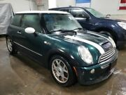 Engine 1.6l Convertible With Supercharged Option Fits 02-08 Mini Cooper 1943641