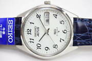 Seiko Actus Automatic 6306-7010 Day/date Vintage Men's Watch 1977 Wl29429