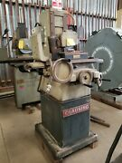 Clausing 6andprime X 12andprime Surface Grinder Model 4002 With Electromagnetic Chuck