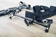 Zolinger Xt1700 Cf Stabilizer/steadicam In Good Condition Church Owned