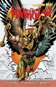 The Savage Hawkman By Tom Defalco, Mark Poulton And Rob Liefeld 2013, Trade Pap