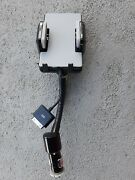 Allkit Fm Transmitter For Apple Audio Player Iphone/ipod Usb Charge And Holder