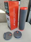 New Morfboard Balance Xtension Roller Morf Board Lock And Release Technology Lrt