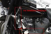 Police Style Shifter Control Suicide Jockey Shift For Harley Evolution Touring