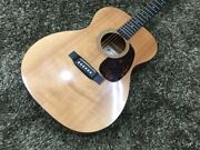 Martin Ooo-16gt 2013 Make Vegan Ooo 16 Gt Secondhand Sanjo Store / List No.735