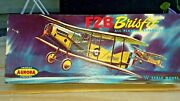 Aurora F2b Bristol Fighter 113-98 'famous Fighters Earliest Issue
