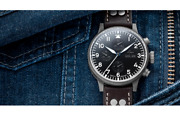 Laco 862124 Chronograph Munchen Limited Edition German Automatic Watch Official