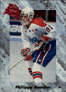 1991 Classic Four Sport 11 Philippe Boucher