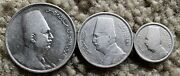 Egypt Silver Coins King Found 2