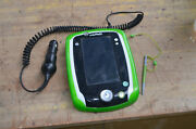 Leappad 2 Leap Frog Fully Functional. With Car Charger And Stylus