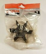 Yamaha Genuine Parts Impeller 6ce-44352-00 New Old Stock Oem