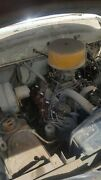 1953 Ford Running Flathead Engine/transmission Complete