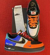 Air Force 1 07 Lvb What The Ny Size 13