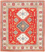 Hand-knotted Carpet 8and0396 X 9and03911 Traditional Vintage Wool Rug
