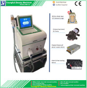 Youngfull Special Designed Easy Maintaince Shr 810nm Diode Laser Hair Removal