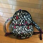 Lesportsac Barbie Collaboration Backpack