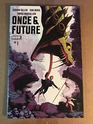 Once And Future 1 Boom Nm 7th Print Htf Low Print See Pics