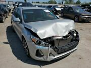Driver Front Door Electric Hatchback Gt Automatic Down Fits 18 Elantra 155677