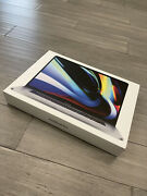 Mint Cond Macbook Pro 16and039and039 512gb Intel Core I7 1tb-... Includes Apple Care