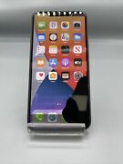 Apple Iphone 11 Pro Max - 256gb - Gold Unlocked Cracked Front And Back/bent
