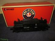 Lionel Trains 6-18351 New York Central S-1 Electric Loco W/tmcc And Odysey Ln/ob